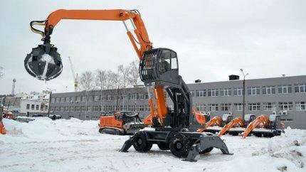 Промышленный перегружатель  E280WH UMG